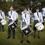 104 (City of Cambridge) Air Cadet Squadron Band
