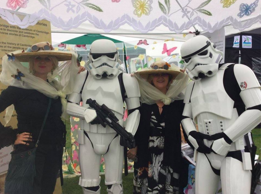 hilary-and-stormtroopers