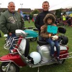 The Cambridge Scooter Club