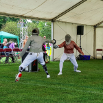 Cambridge Fencing Club