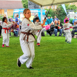 Cherry Hinton Tang Soo Do