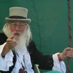 Storyteller John Row 2006