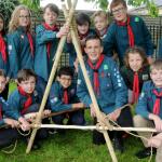 The 27th Cambridge Scouts