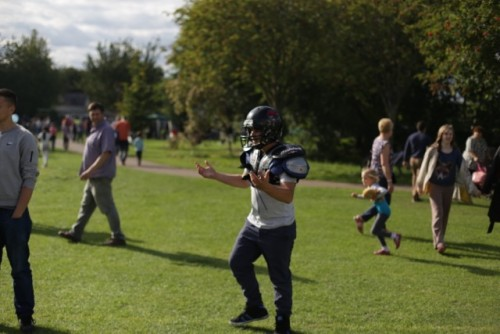Cambridgeshire Cats American Football