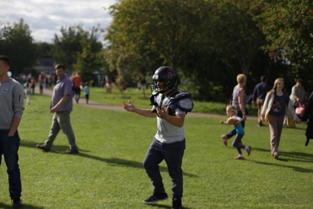 Cambridgeshire Cats American Football