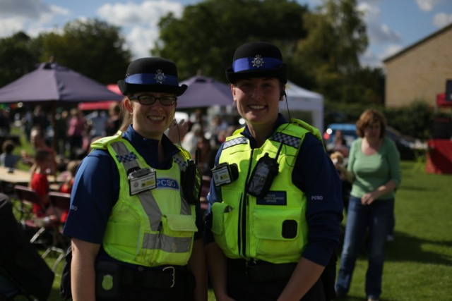 Our Police Community Support Officers